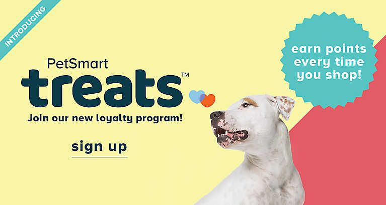 PetSmart Loyalty Program